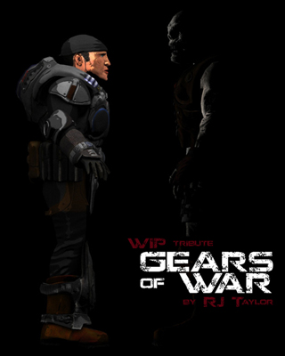 Gears Tribute Image